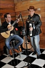 Léo Moreira & Gabriel