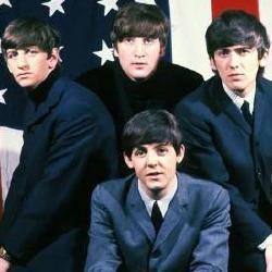 The Beatles - LETRAS MUS BR