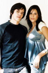 Cidia e Dan