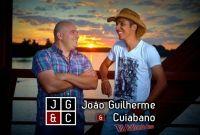 João Guilherme e Cuiabano