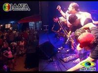 Jaafa Reggae