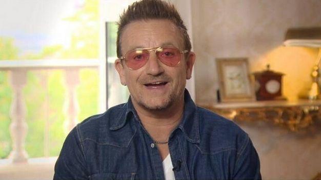 Bono i am the walrus lyrics