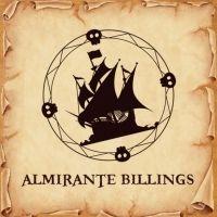 Almirante Billings