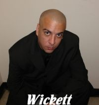 Wickett Rich