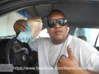 Mano Crazy