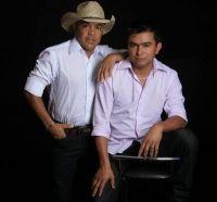 Joao Marcos e Luciano