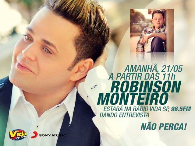 MONTEIRO ROBINSON CIDADE BAIXAR DITOSA MUSICA