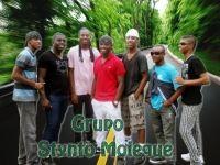 Stynto Moleque