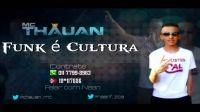 Mc Thauan
