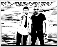 Black Rock Mix
