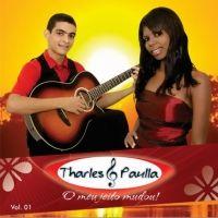 Tharles e Paulla
