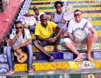 Grupo Samba Fácil