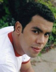 Sergio Lima Jr.