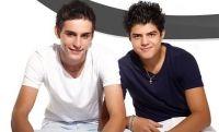 Victor e Diogo