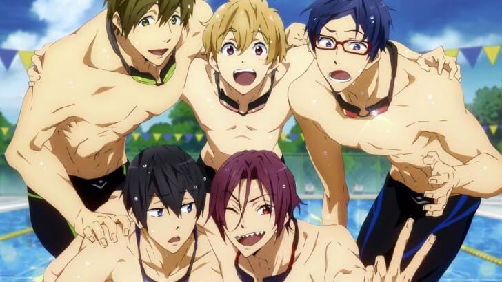 Splash Free Free Anime Letras Com
