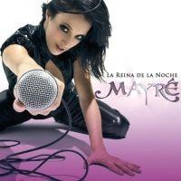 Mayré Martinez