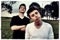 Deivid e Eduardo