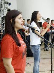 Grupo Redenção - Foz do Iguaçu PR