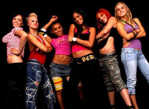Stickwitu - The Pussycat Dolls -