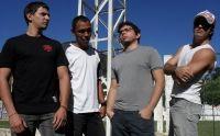 Banda RX