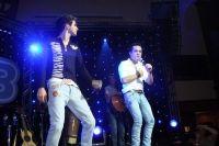 Leandro e Breno