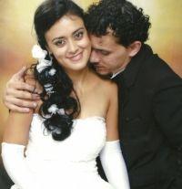 Fabiana e Henrique