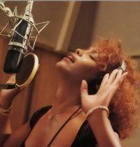 Pollyanna Houston