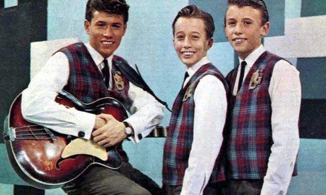 e0218ac6e0f Bee Gees - Ouvir todas as 571 músicas