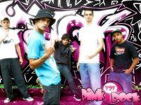 Pink Rock 121