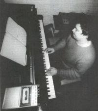 Daniel Johnston