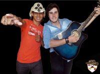João Luccas e Ricardo