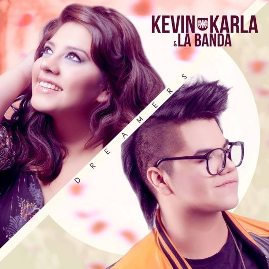 KevinKarlayLaBanda anuncian su separacion