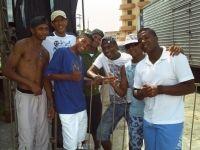 Grupo Pele Negra