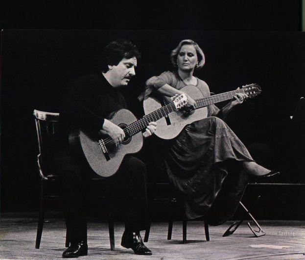 Nuova Compagnia Di Canto Popolare - La Nuova Compagnia Di Canto Popolare Al Festival Dei Due Mondi di Spoleto