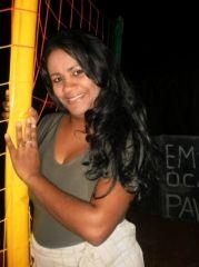 Cineide Lopes