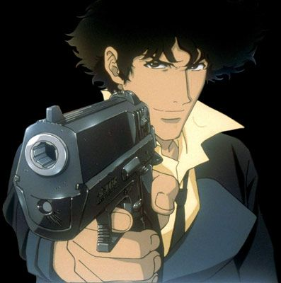 Gotta Knock A Little Harder Cowboy Bebop Letras Mus Br