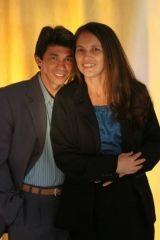 Antonio Duarte & Elizabeth