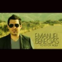 Emanuel Benegas