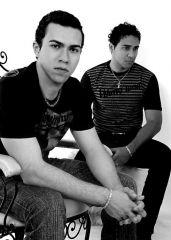 Roger & Ruan