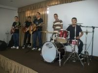 Banda Salmos de Davi