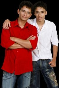 Iago e Juliano