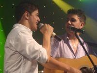 Fernando e Fabiano