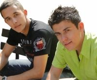 Alisson e Murilo