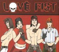 Rockstar's Love Fist