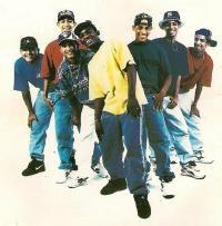 Força do Rap