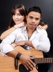 Giselle e Santiago