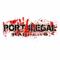 Port Ilegal Rappers