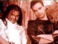 Rhael e Romário