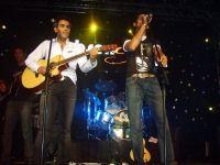 Robson e Juan