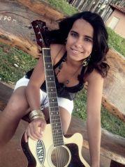 Nayane Machado